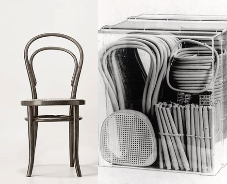 Chaise-Thonet-n°14-expédiable-en-kit