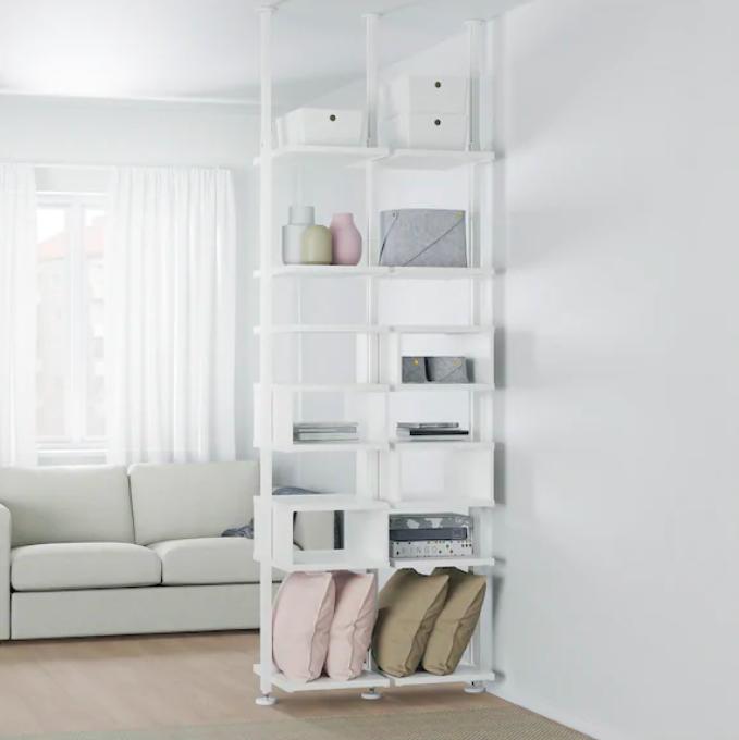 opter-separateur-piece-dressing-ouvert-rangement-elvarli-ikea
