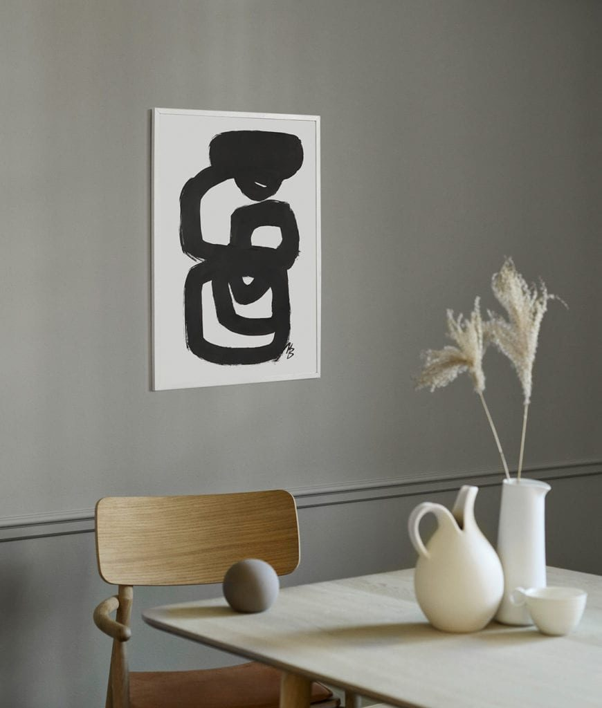 Malene-Birger-x-the-Poster-Club-tableaux-et-posters-a-prix-abordable
