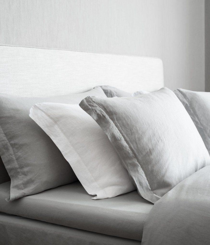 h&m-home-acheter-de-la-literie-en-lin-blanc-gris