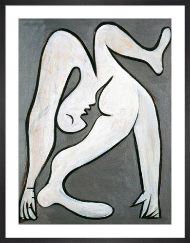 the-acrobat-Pablo-Picasso-kingandmcgaw-decoration-murale-toutes-nos-idees-pour-decorer