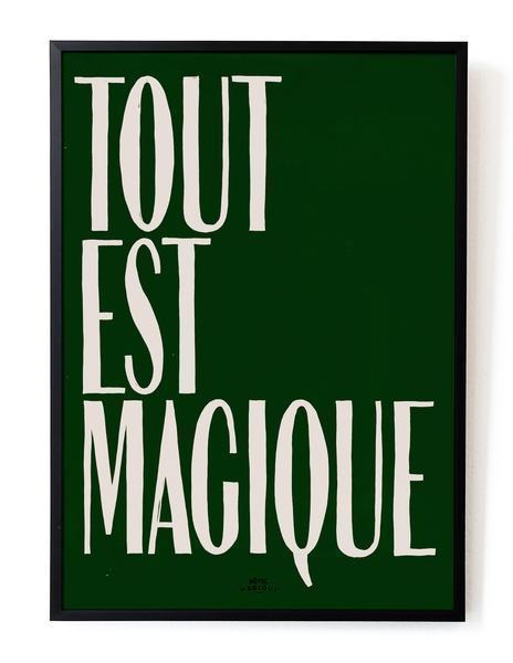 tout-est-magique-hotel-magique-tableaux-et-posters-a-prix-abordable