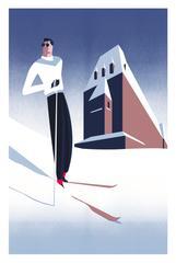 Pascal-Blanchet-skilaffichiste_affiches-authentiques-et-originales