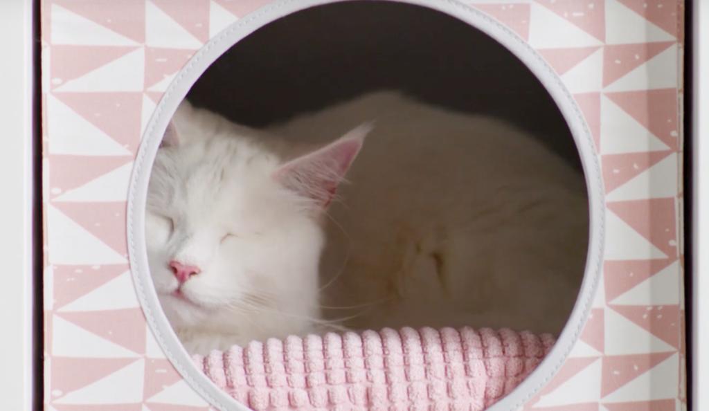 Ikea-nouveautes-collection-Lurvig-animaux-maison-chat-5