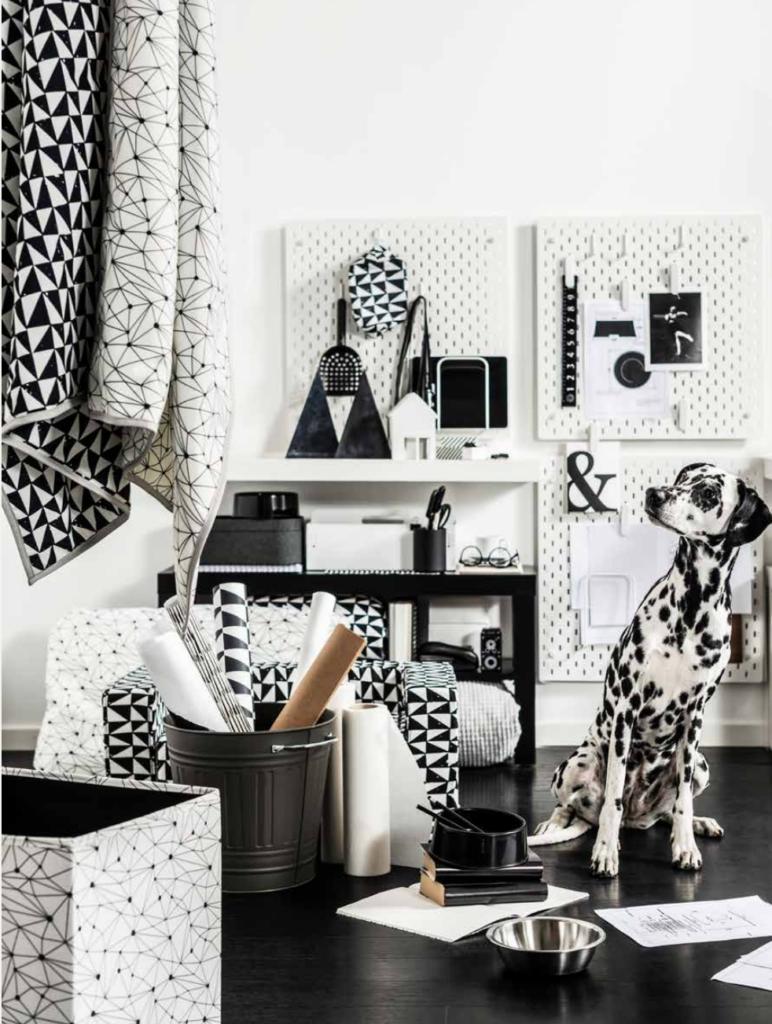 Ikea-nouveautes-collection-couverture-Lurvig-animaux-chiens-chat-10
