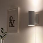 applique-murale-blanche-minimaliste-NYMANE-ikea2