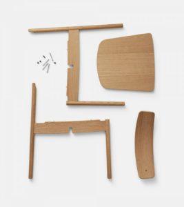 chaises-en-bois-scandinave-nordique-salle-a-mangerPearsonLloyd_crosschair_1