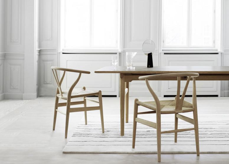 chaises-en-bois-scandinave-nordique-salle-a-mangerWishbone_carl_Hansen