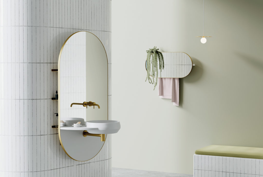 Ex.t - Extraordinary bathrooms design